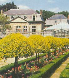 Le tourisme dans les environs de dury les parcs et les for Boulevard du jardin botanique 20 22